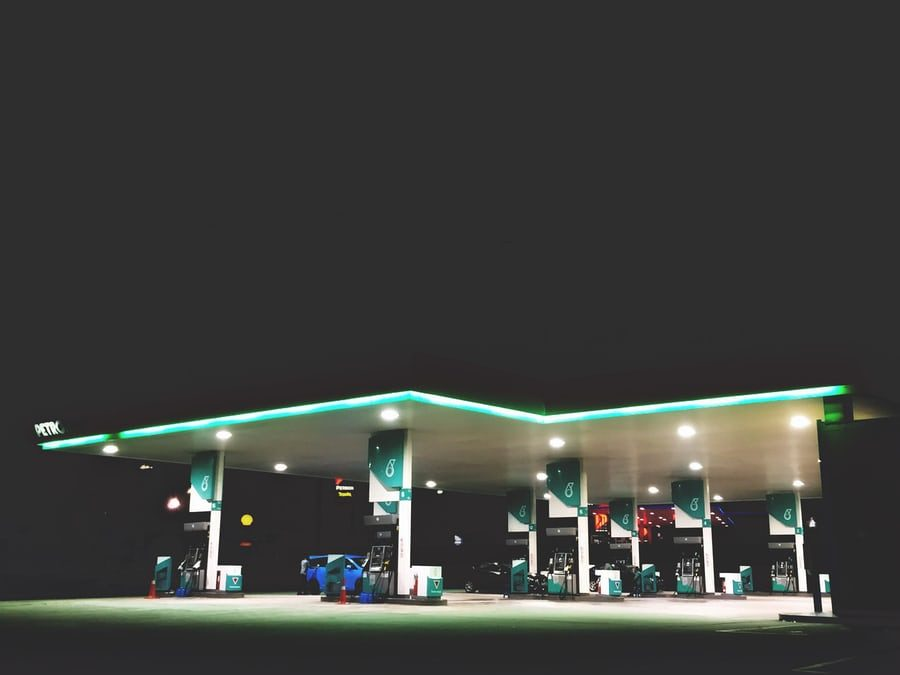 R6 500 000 – Petrol Station with Land For Sale.