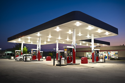 R55 000 000.00- Filling Station with Land For Sale