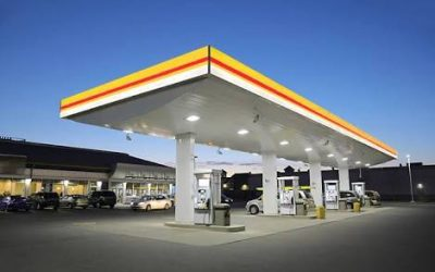 R20 000 000.00- Filling Station with Land For Sale
